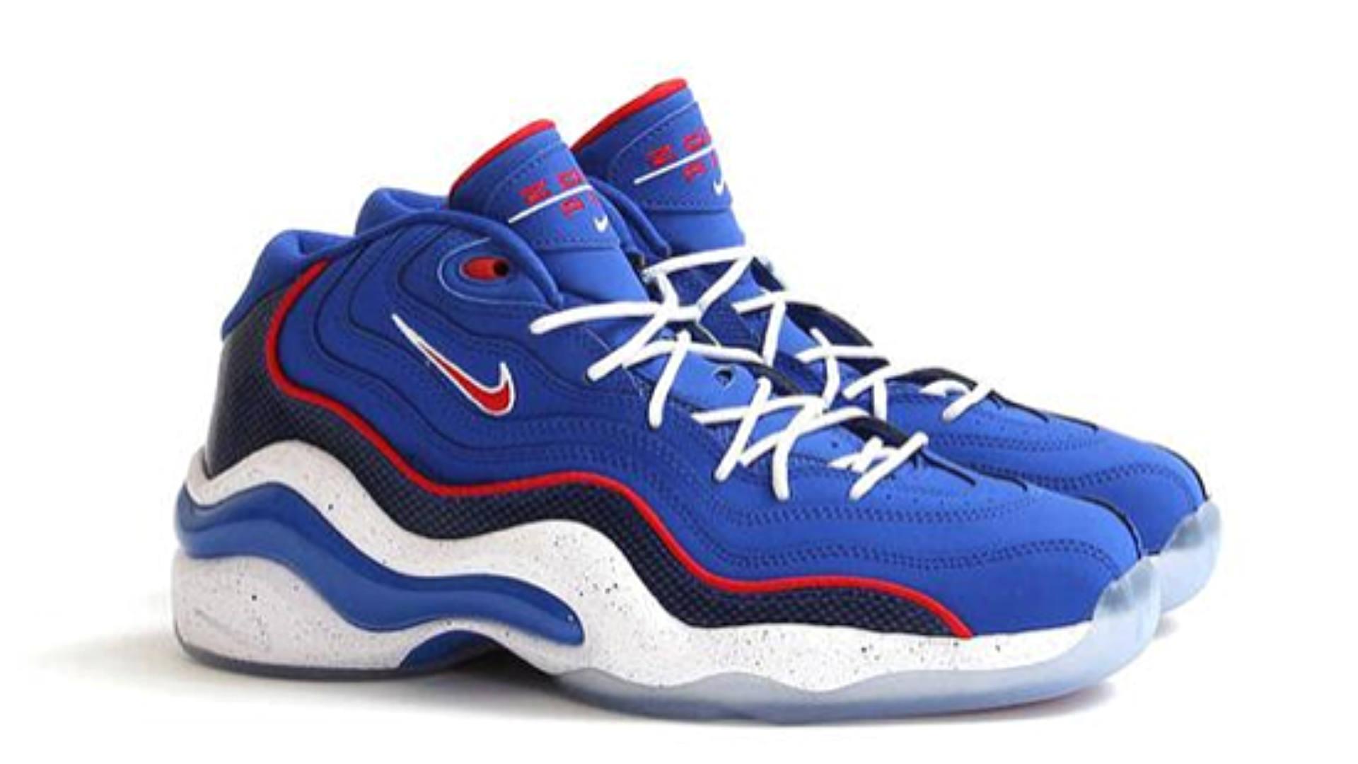 Nike nixes tribute shoe plan after Allen Iverson protest