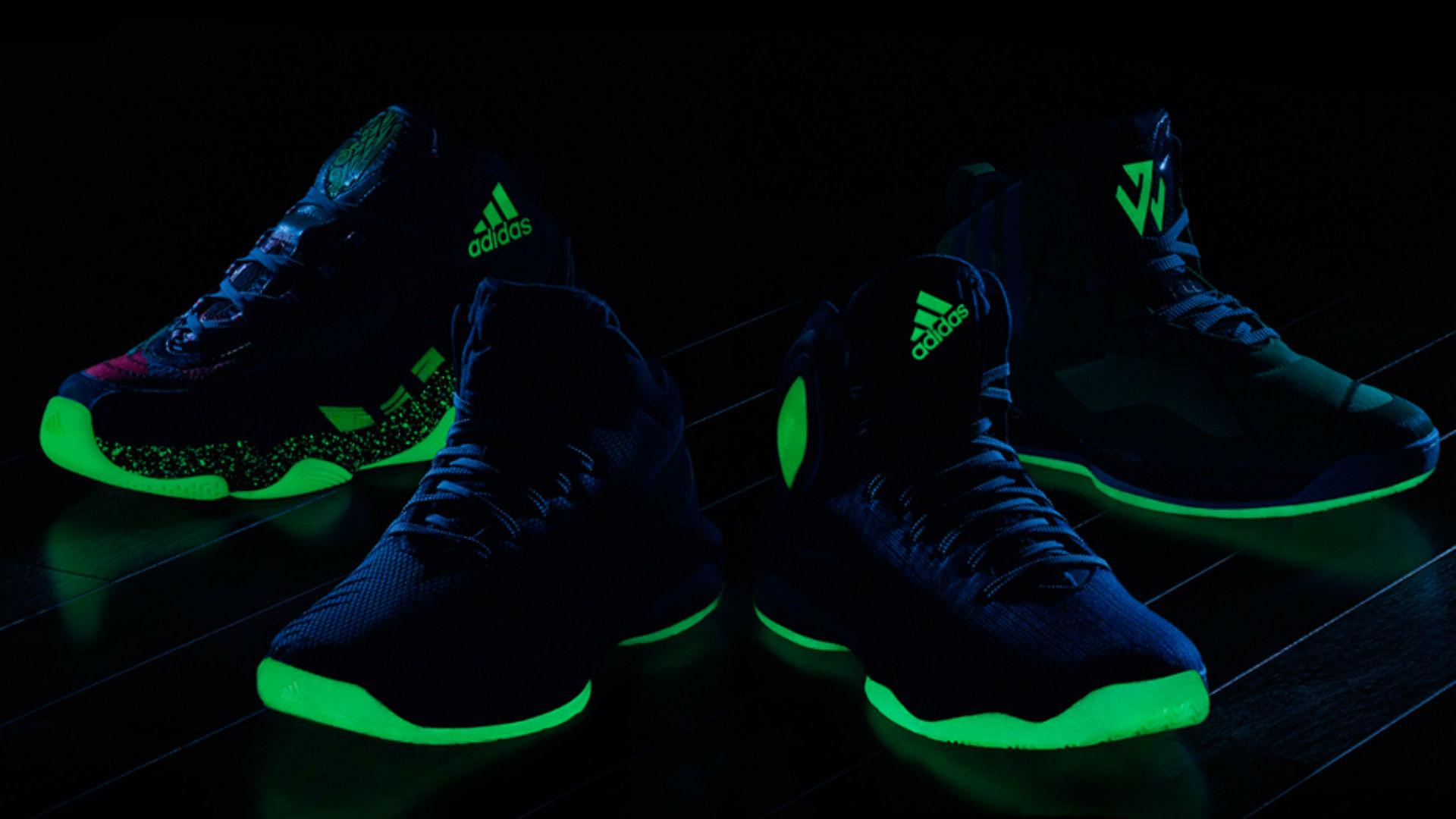 Adidas Crazylight Boost 'Bad Dreams' | Kickspotting
