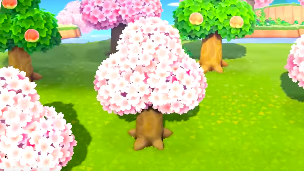Animal Crossing New Horizons How To Plant Fruit Their Prices