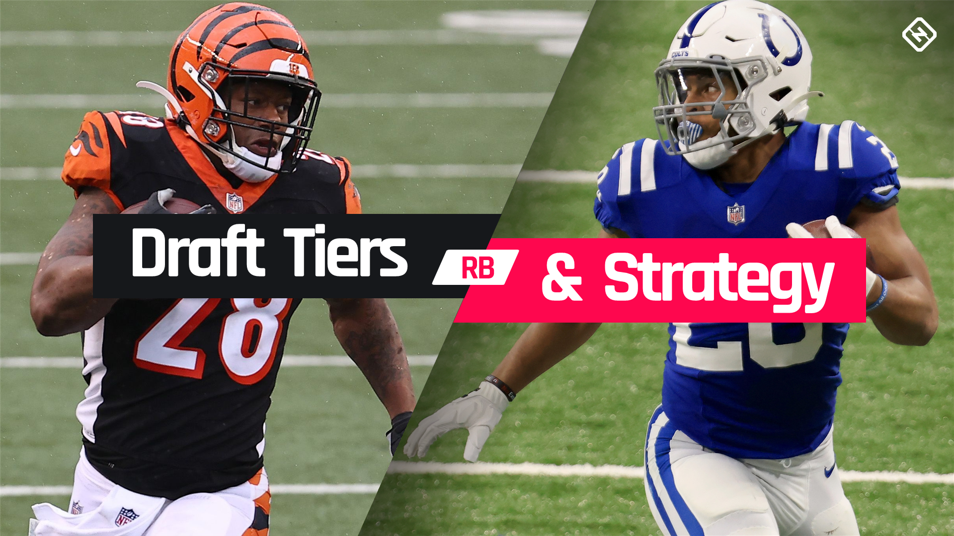 2021 fantasy rb tiers and strategy