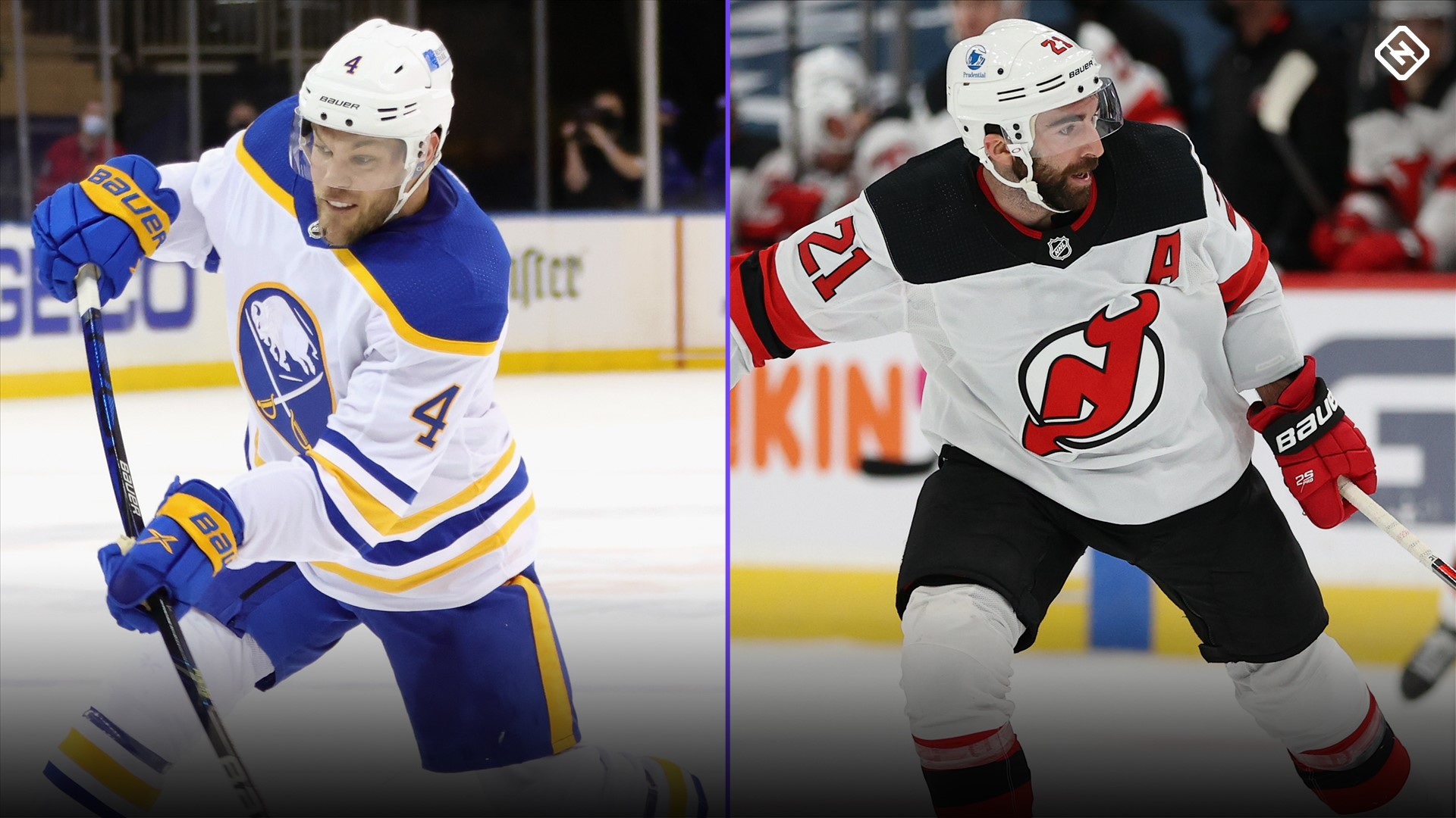When is the 2021 NHL trade deadline? Date, time, top targets