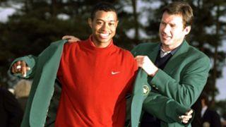 26 Tiger Woods
