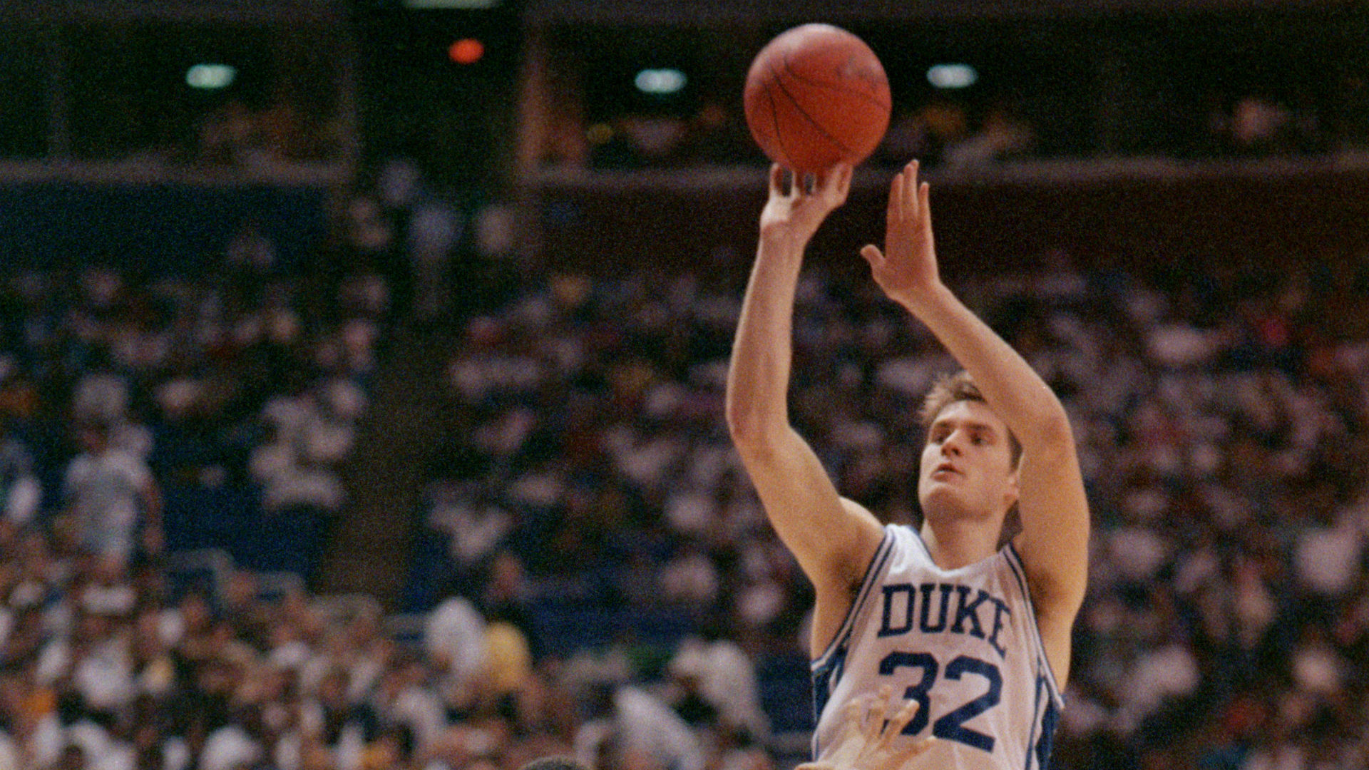 Best buzzer-beaters in March Madness history: Laettner, Jenkins or Suggs at No. 1?