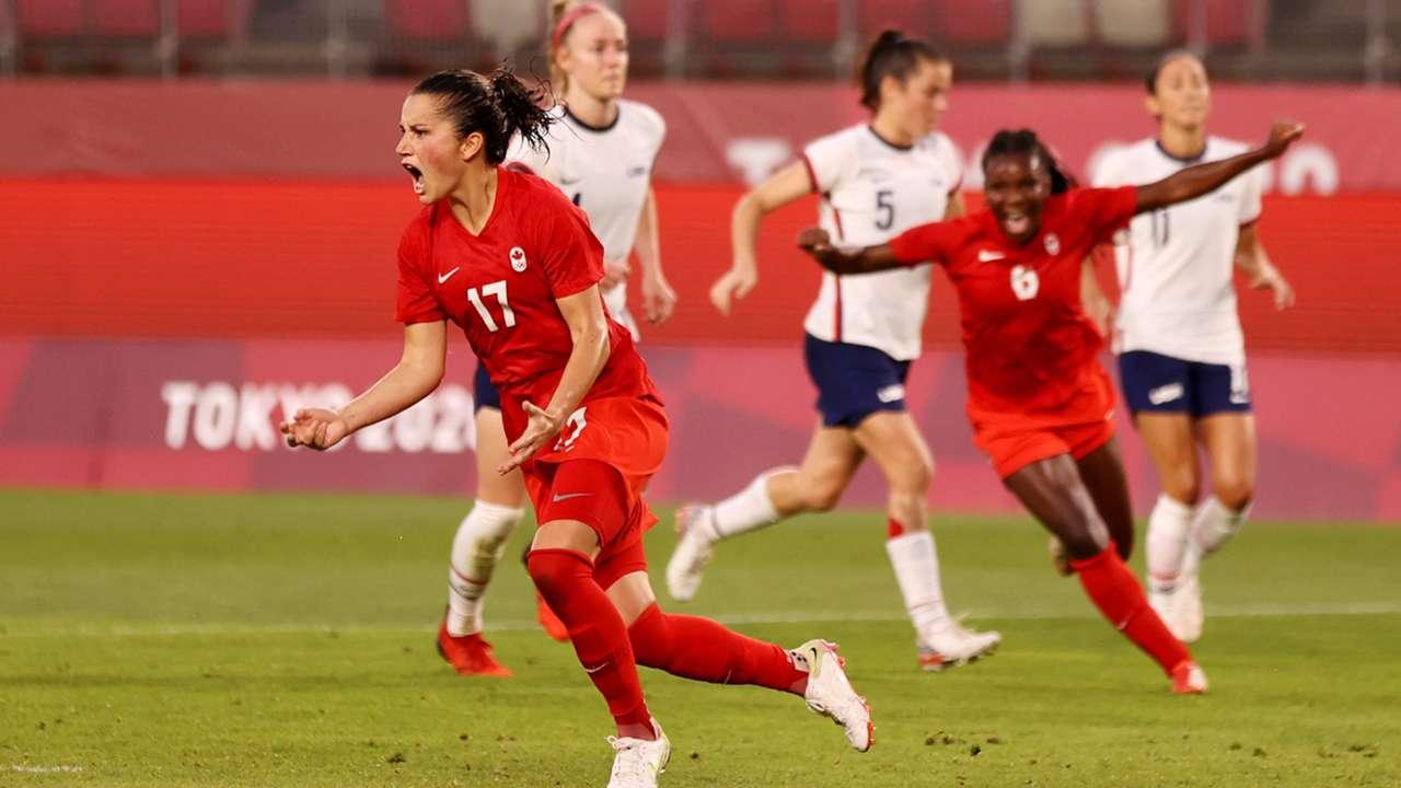 Jessie Fleming - Canada - 2021 Olympics