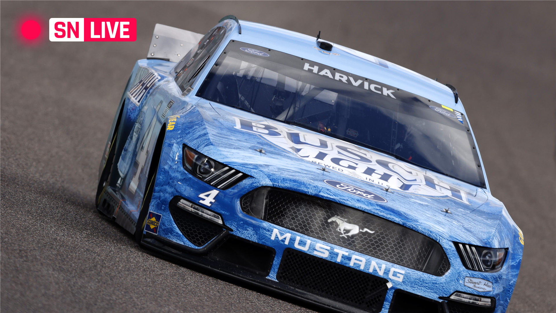 NASCAR at Las Vegas live race updates, results, highlights from the Pennzoil 400