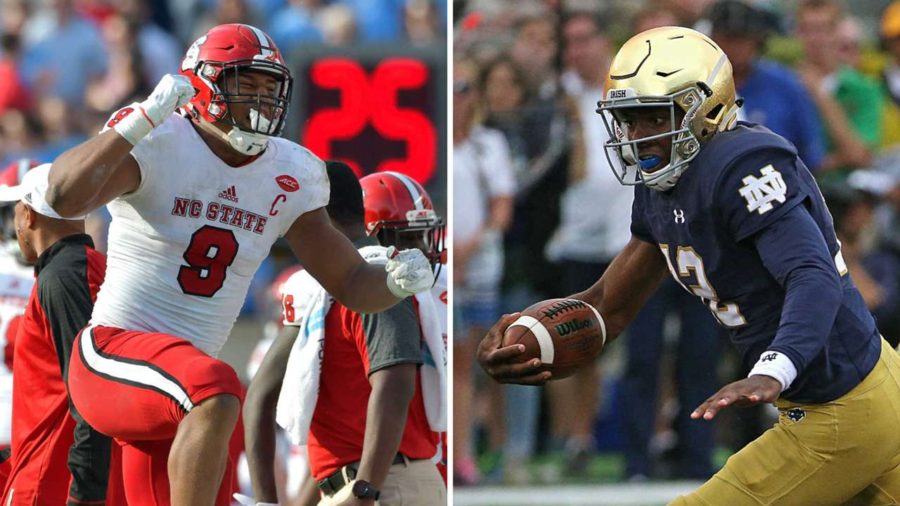 Bradley Chubb-Brandon Wimbush-102617-GETTY-FTR