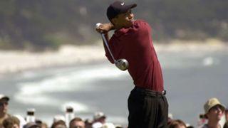 63 Tiger Woods