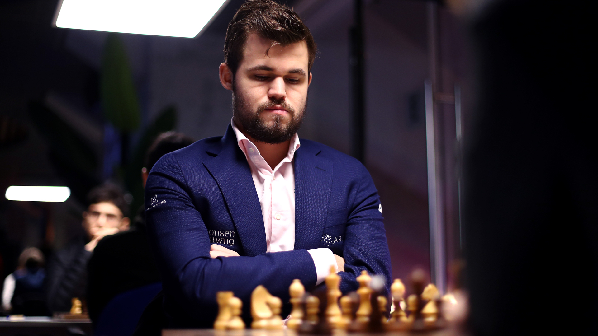 Magnus Carlsen finds the champion toughness that could prolong his peak, define his 30s 1