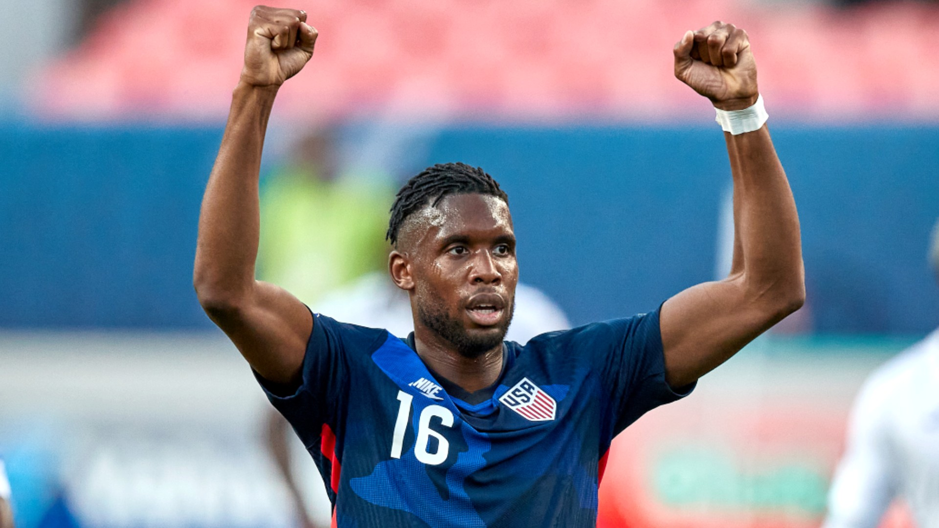 DeCourcy: Ricardo Pepi ranks as USMNT's top pick after World Cup qualifying exploits