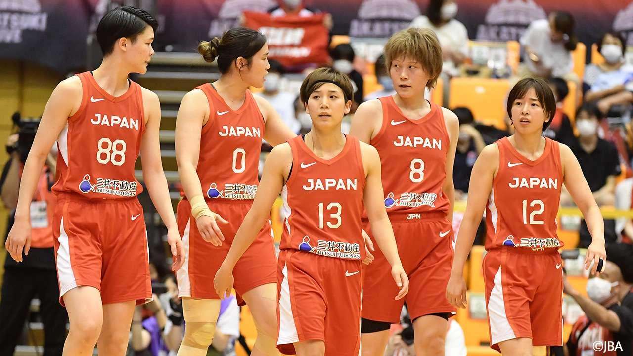Women's Japan National Team