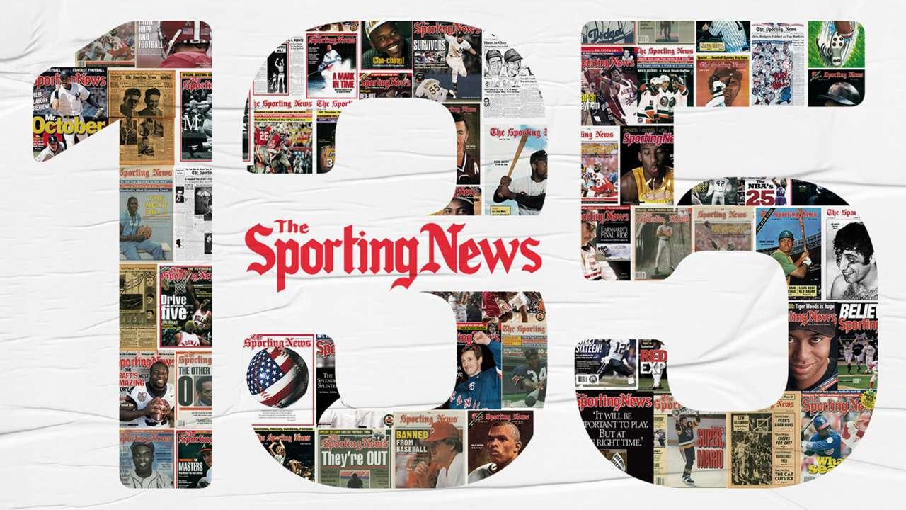 Sporting News 135