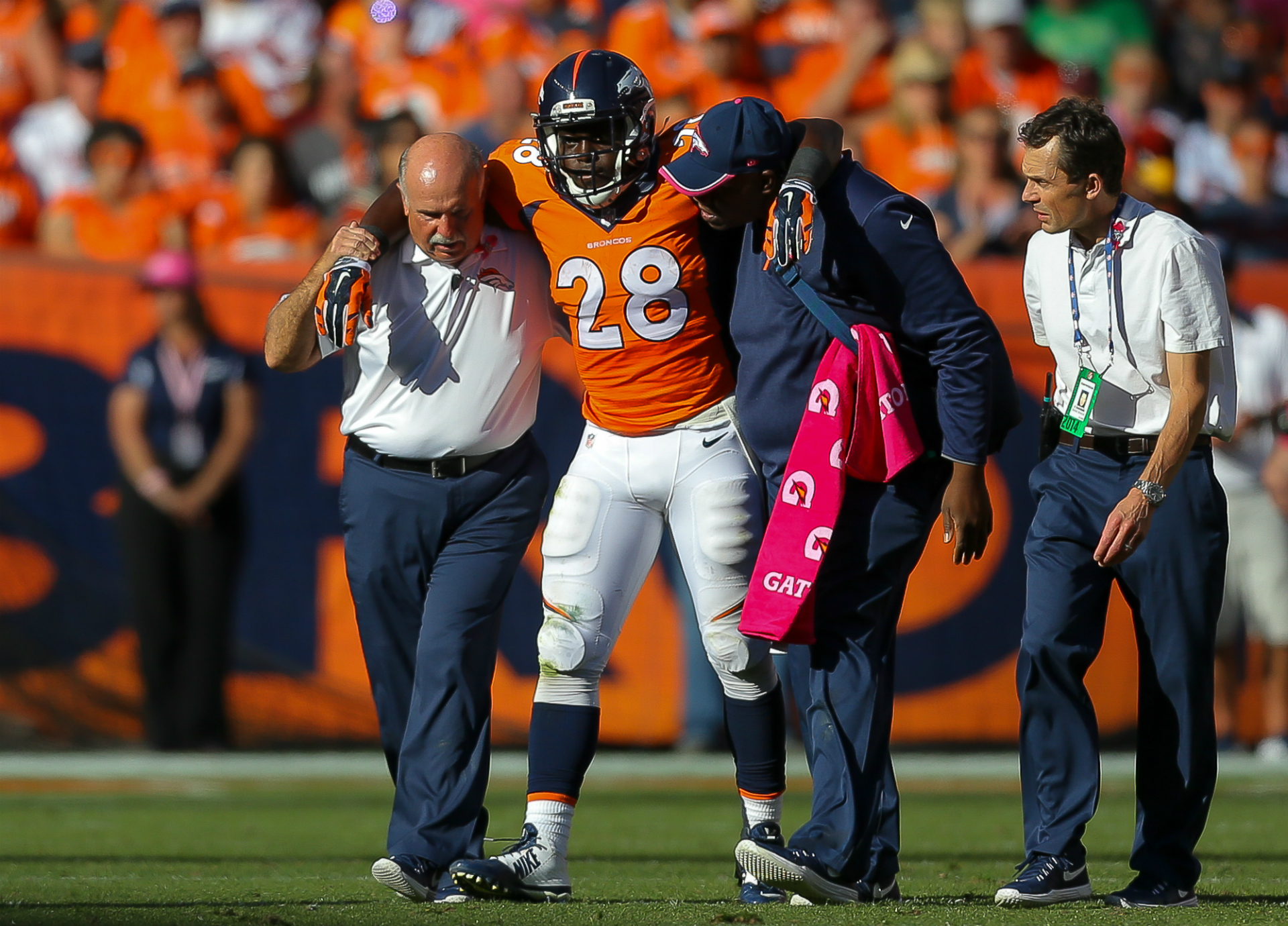 Montee Ball's comeback from rock bottom has nothing to do with ...