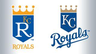 2002 Royals logo