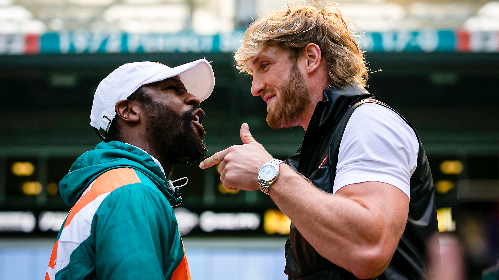 Floyd Mayweather vs. Logan Paul Rules Explained: No Judges Means There's Only One Way To 'Win'