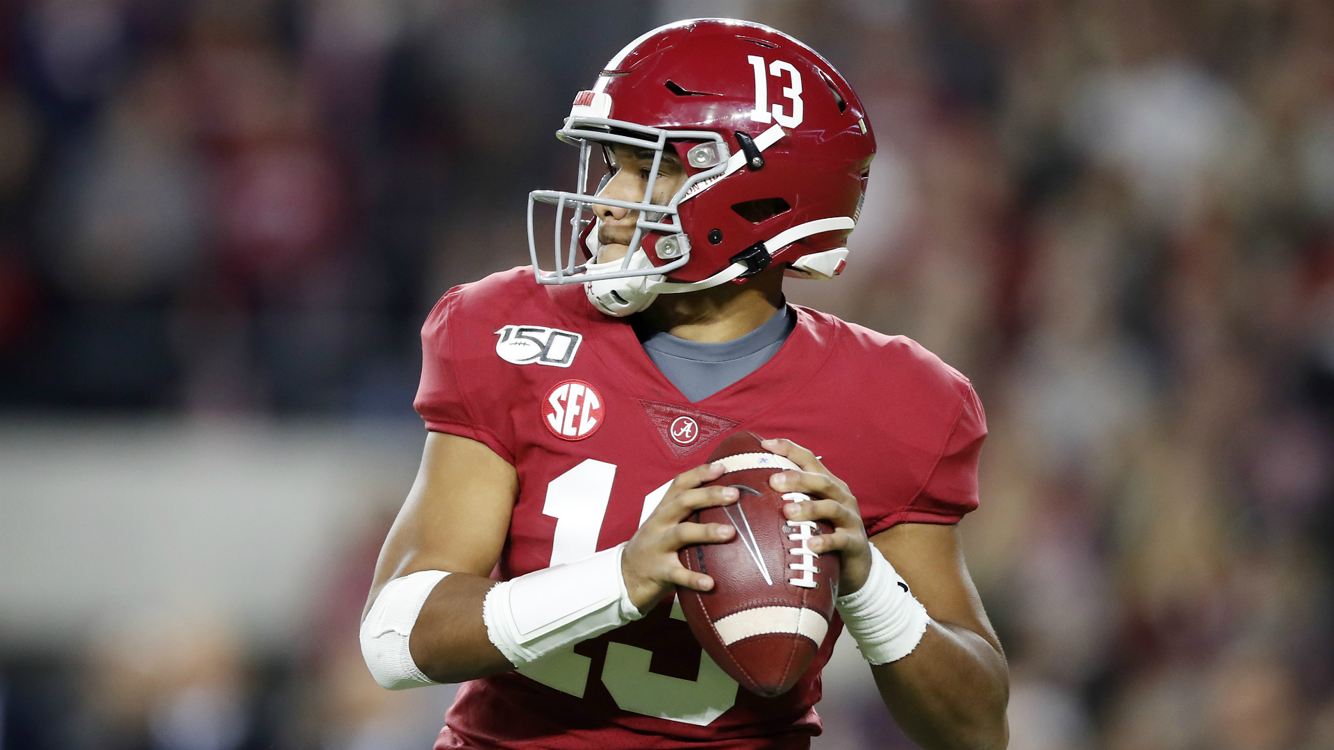 Alabama's Tua Tagovailoa undecided on 2020 NFL Draft: 'This isn't something I can rush'