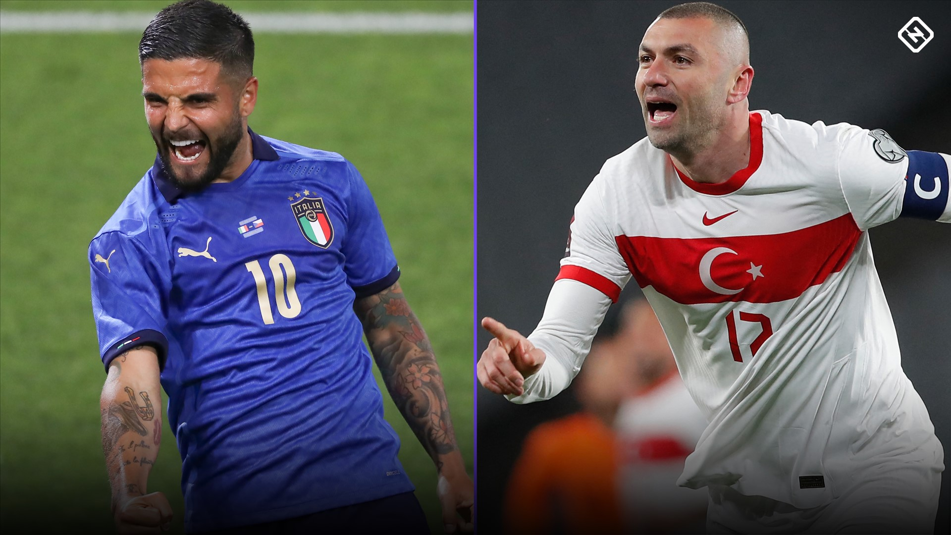 UEFA Euro soccer games today: Times, TV schedule, scores for matches in USA