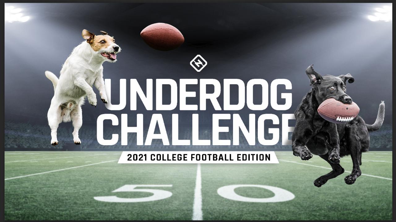 underdog-challenge