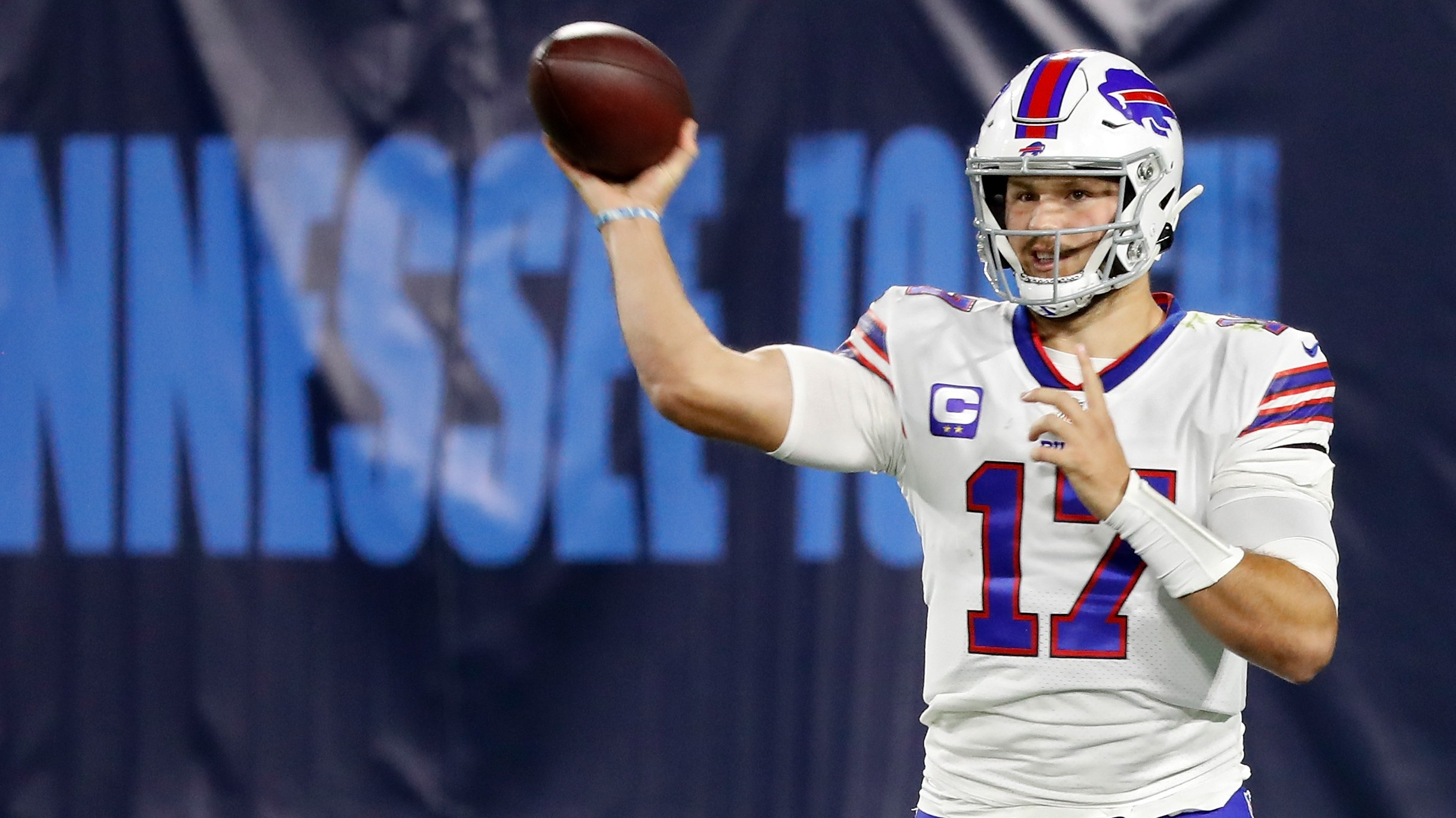 How did Josh Allen go from bad to good? Bills provide master class in how to draft, support a franchise QB