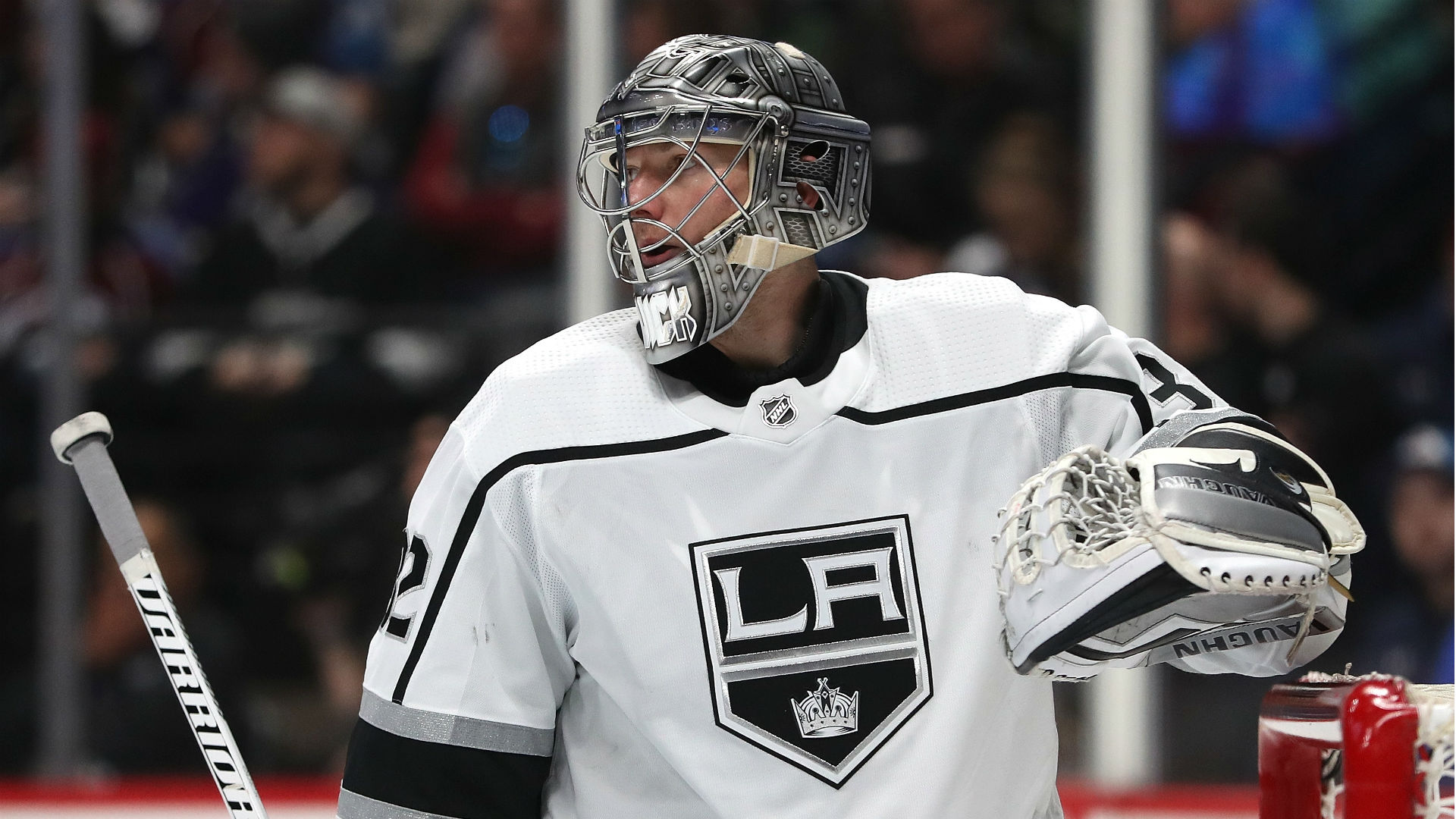 Nhl Rumor Roundup Two Time Stanley Cup Winner Jonathan Quick May