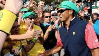 122 Tiger Woods