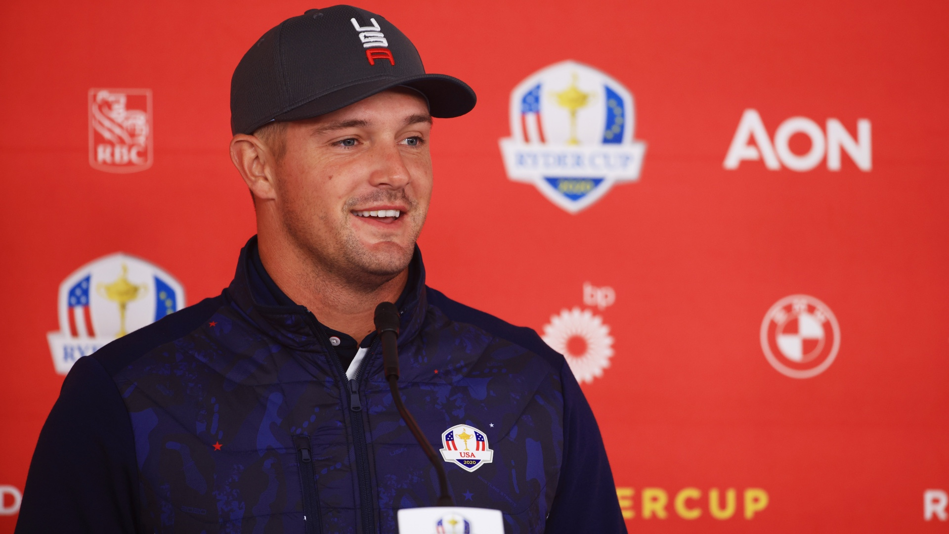 Bryson DeChambeau's Ryder Cup record: How Team USA looks to avoid repeat of 2018 disaster