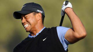 86 Tiger Woods
