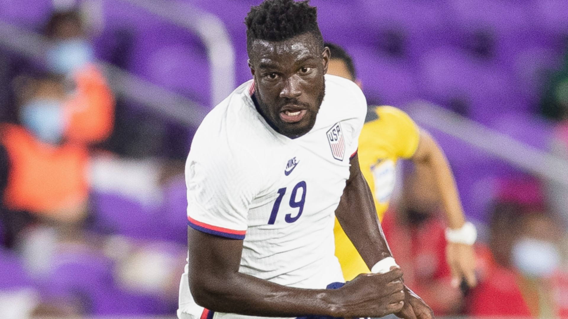 USMNT roster: Final squad for 2021 Concacaf Nations League stirs ...