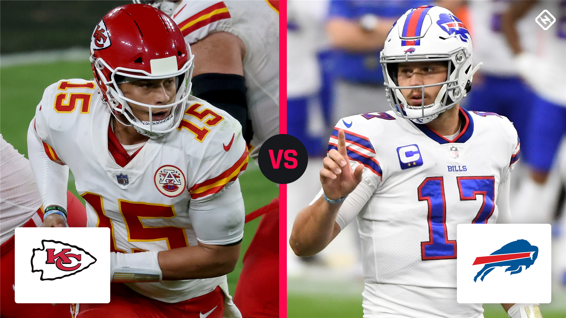 Chiefs vs. Bills odds, prediction, betting trends for NFL's postponed Week 6 game