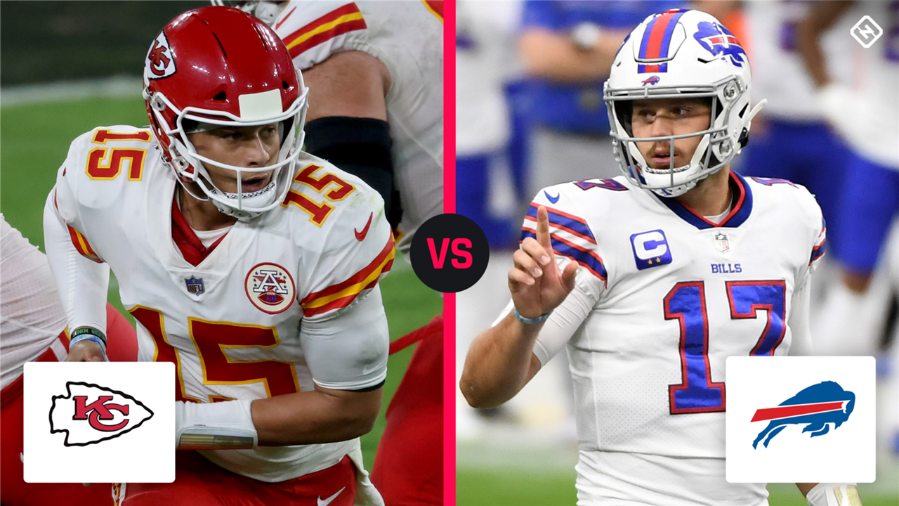 What Channel Is Chiefs Vs Bills On Today Time Tv Schedule For Monday Night Football Game In Week 6 Sporting News