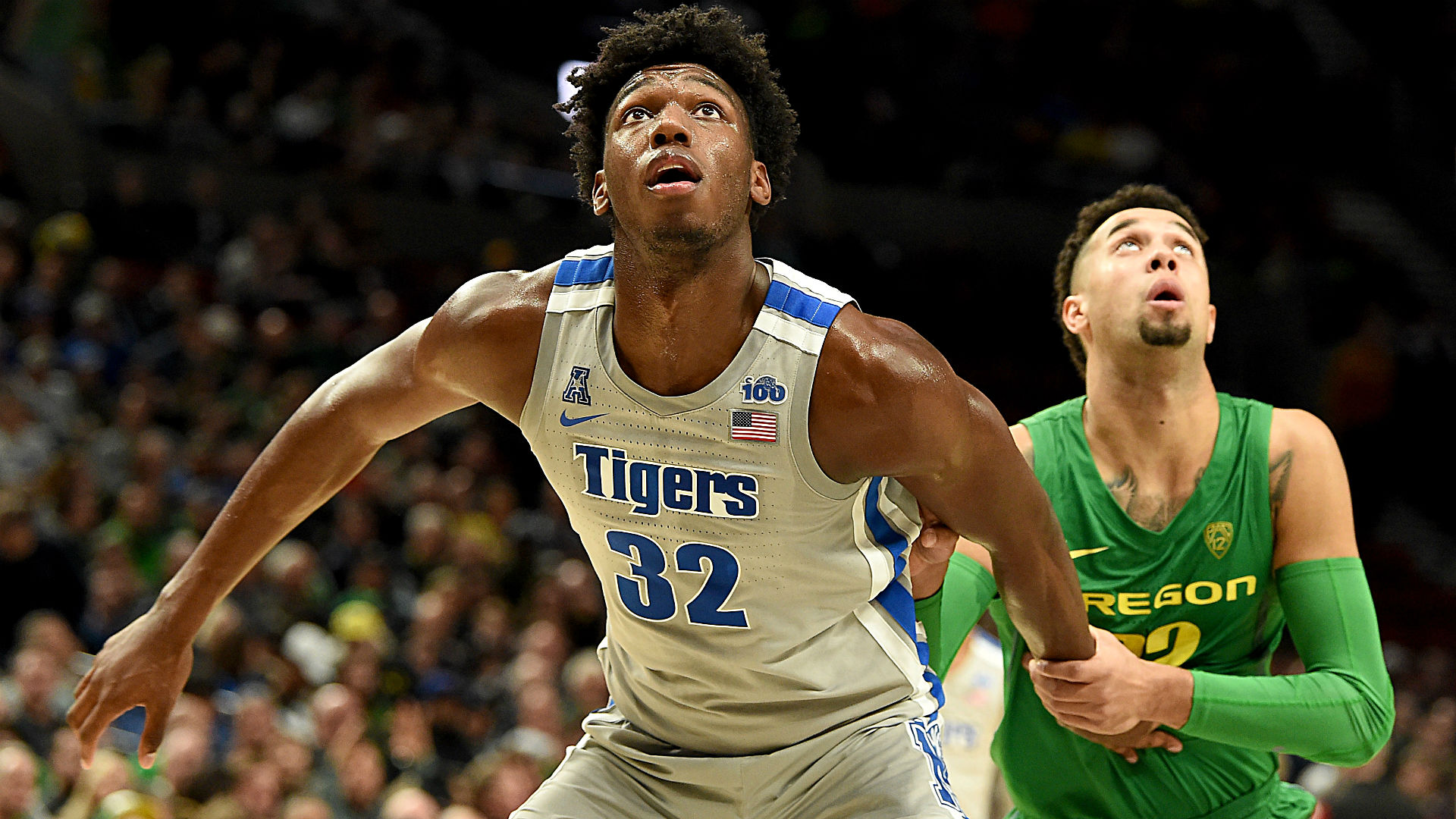 James Wiseman's five-figure donation may be tougher than NCAA suspension