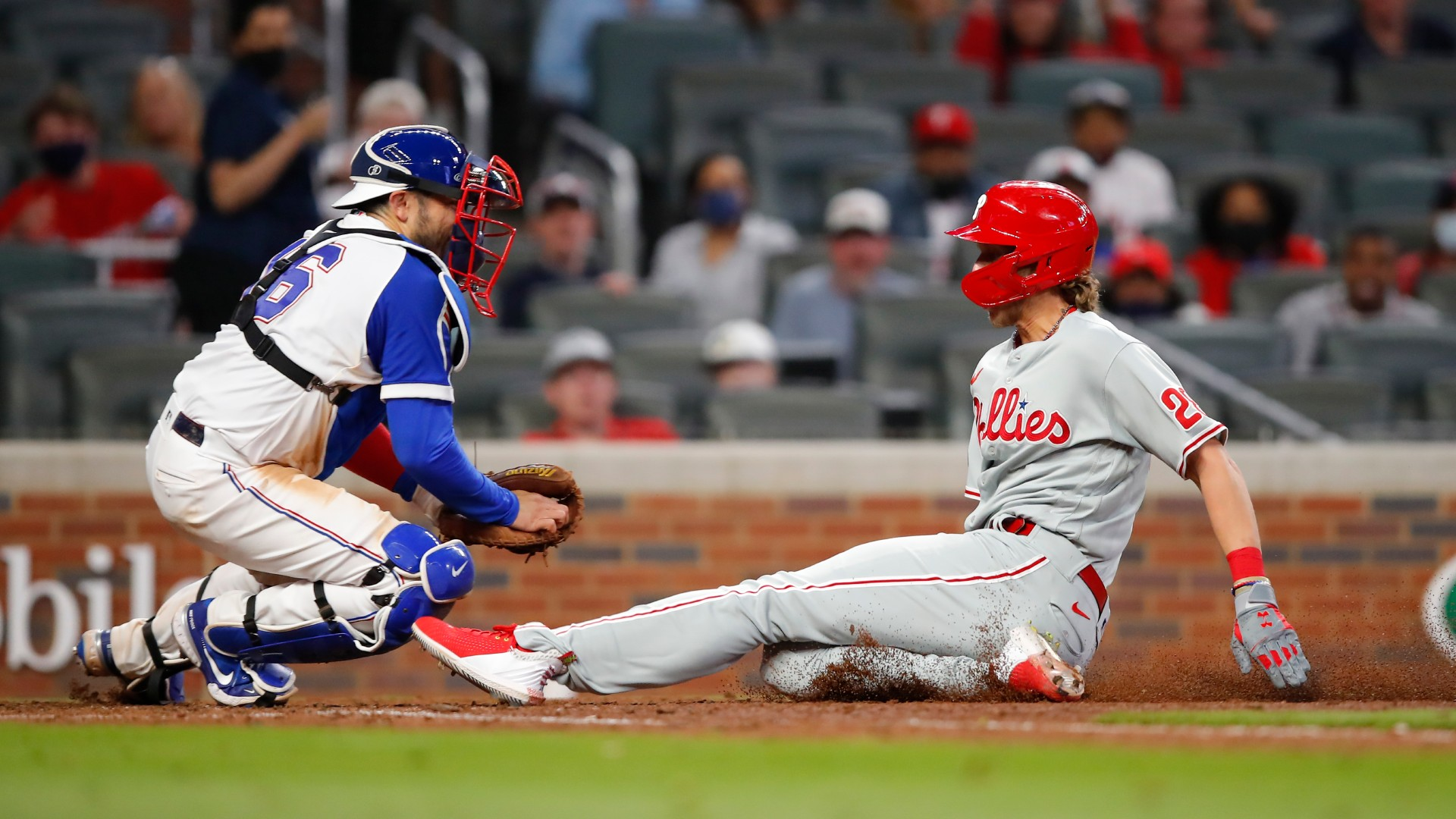 MLB replay fails again after Phillies' Alec Bohm gets spooky