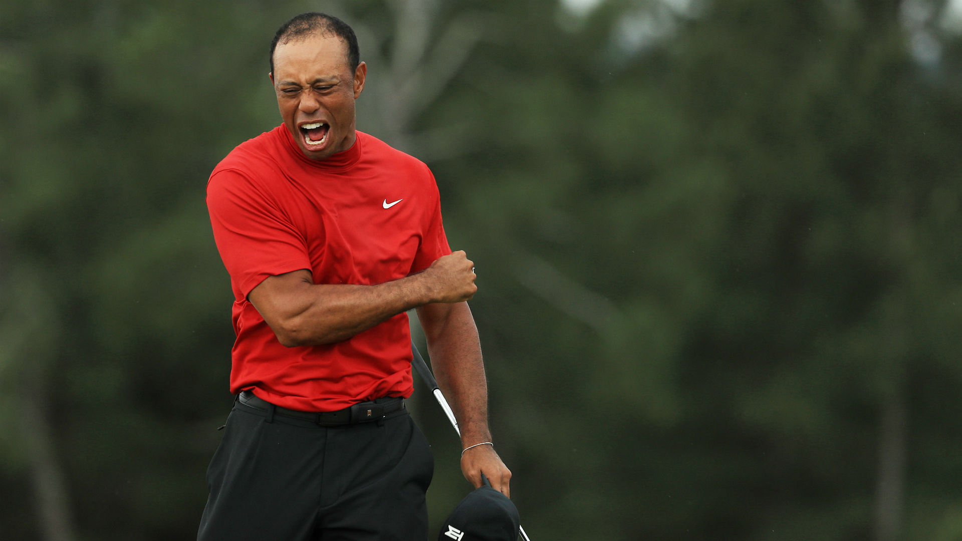 Next 10-part sports documentary? Tiger Woods is the only right answer 1