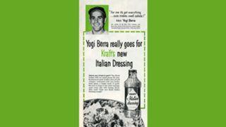 Yogi salad dressing