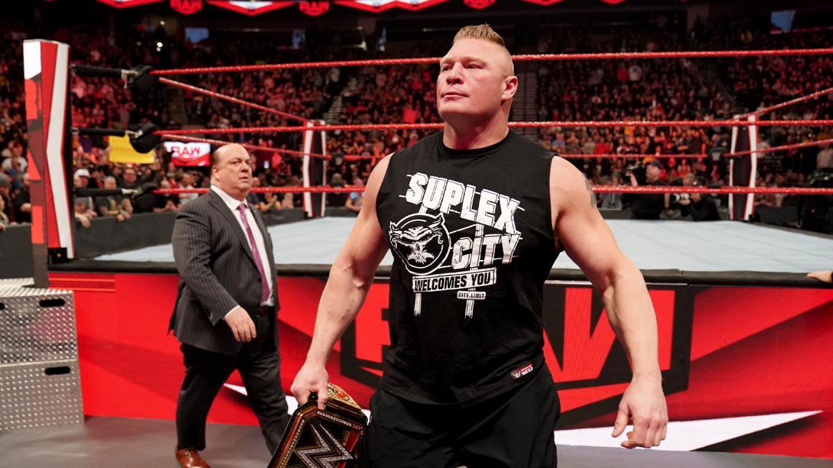 WWE Super ShowDown 2020 fecha, hora de inicio, partidos, costo, ubicación, rumores 65