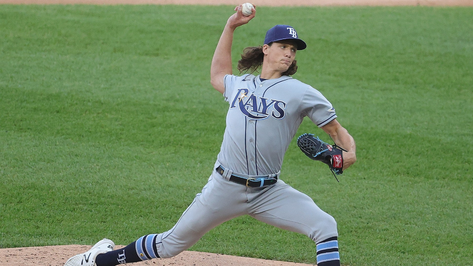 Tyler Glasnow Injury Update: Will Ace Of The Rays Require Tommy John Surgery?