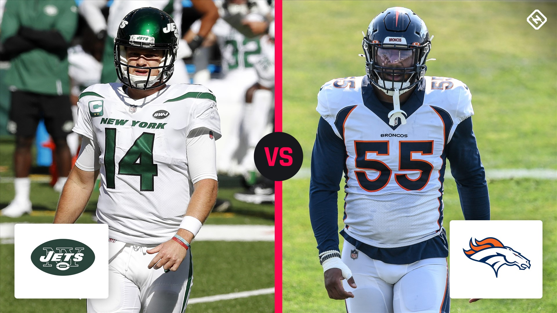 What Channel Is Jets Vs Broncos On Today Schedule Time For Thursday Night Football In Week 4 Sporting News