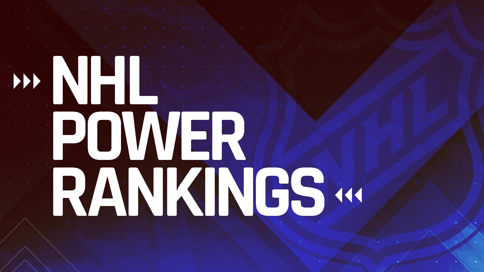 LA Kings Power Rankings