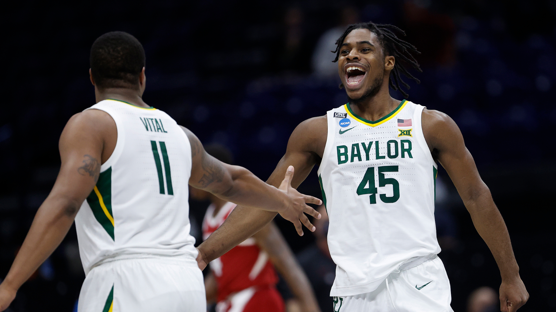 Who is in the Final Four?  Find out the teams for the March 2021 Madness finals games, the odds and more