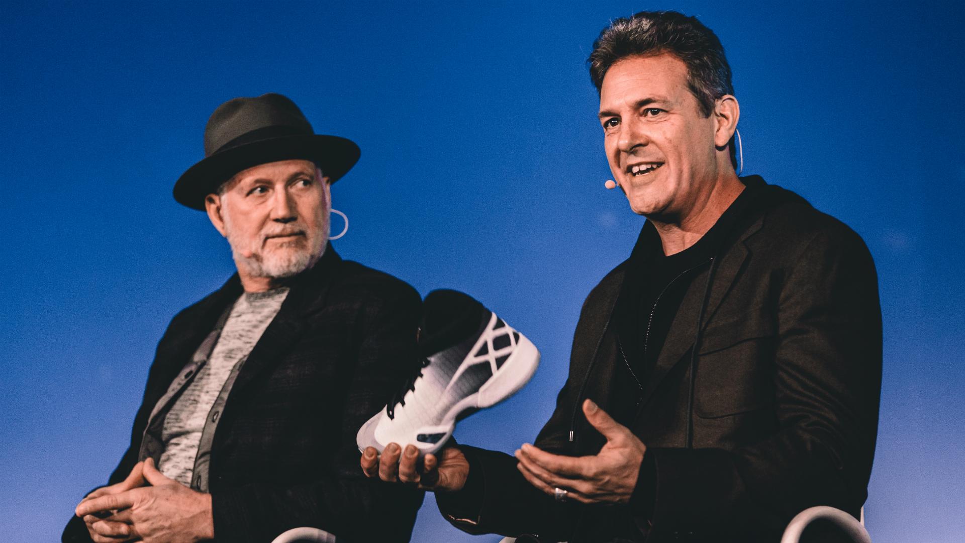 Air Jordan XXX designers hope you don't