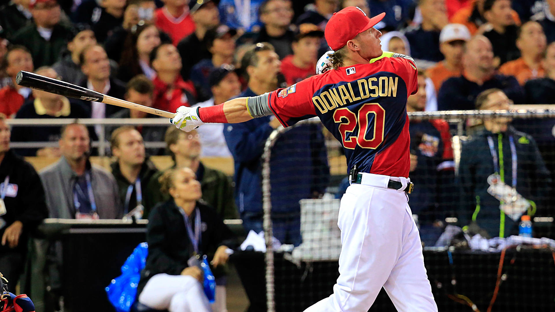 2015 Home Run Derby To Introduce New Format Sporting News