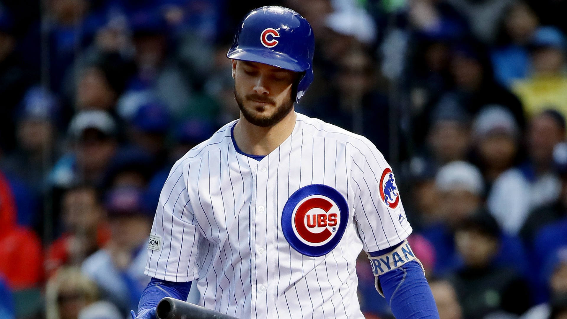 Kris Bryant thought he got traded to the Mets after an apparent prank