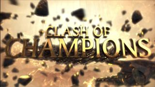 WWE Clash of the Champions 2019
