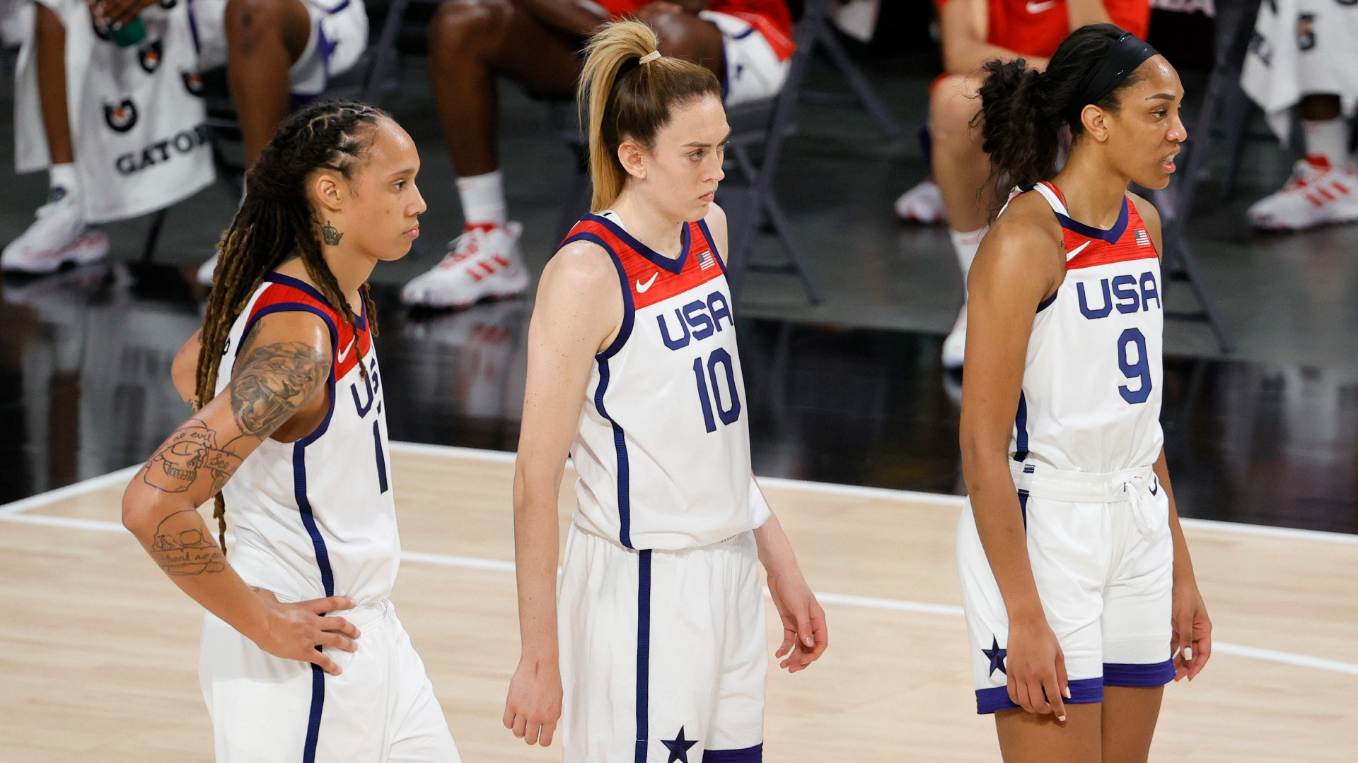 USA women's basketball Vs. Japan TV time, channel and schedule to watch the 2021 Olympic gold medal game