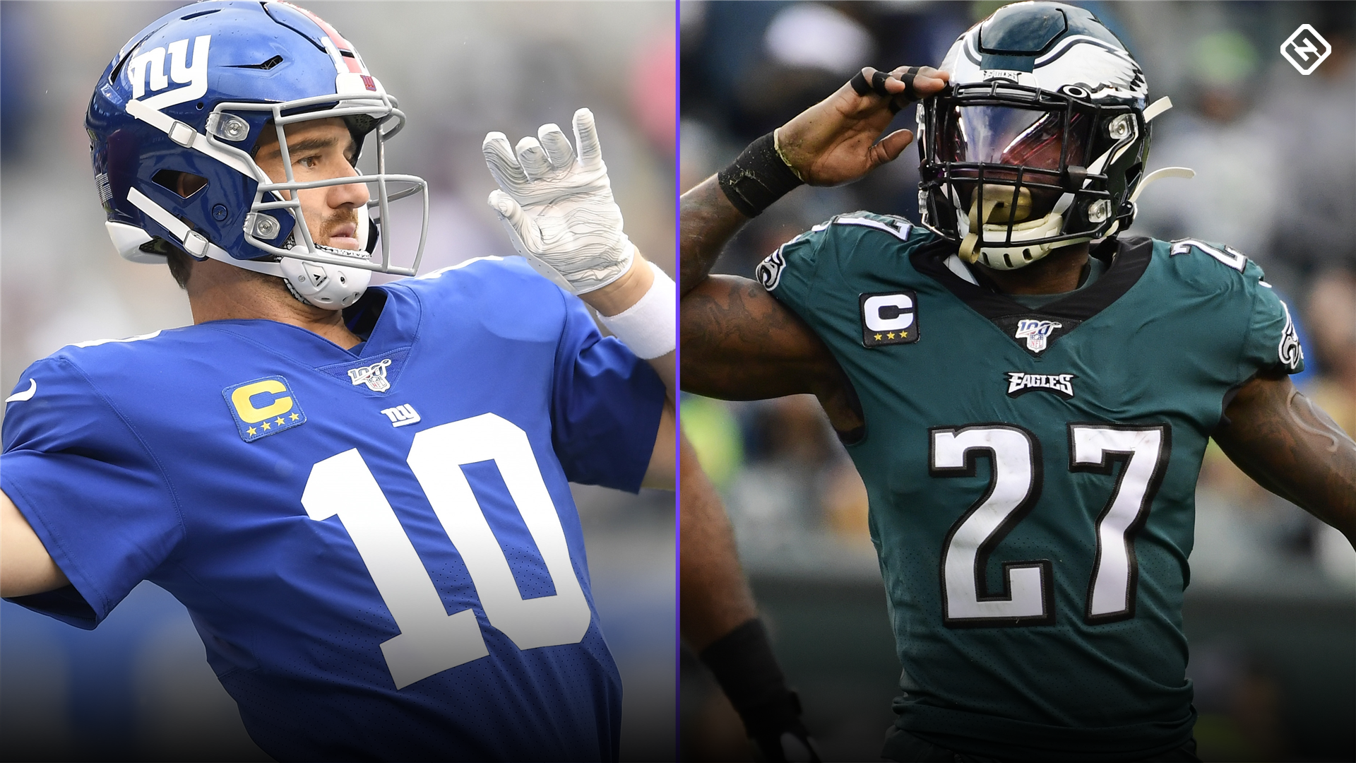 Monday Night Football Betting Preview: Giants-Eagles odds, trends, pick