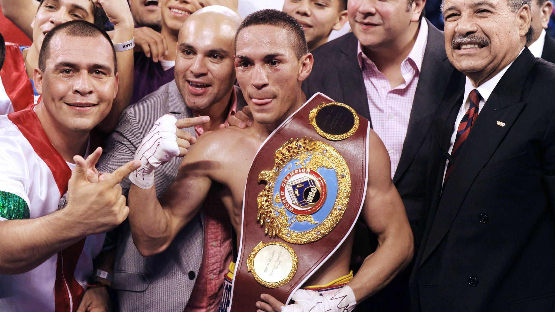 Juan Francisco Estrada vs. Roman 'Chocolatito' Gonzalez 2: Date, fight time, odds, TV channel and live stream