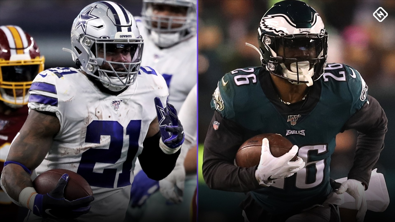 2020 Fantasy Rb Rankings Tiers Draft Strategy Sporting News Canada