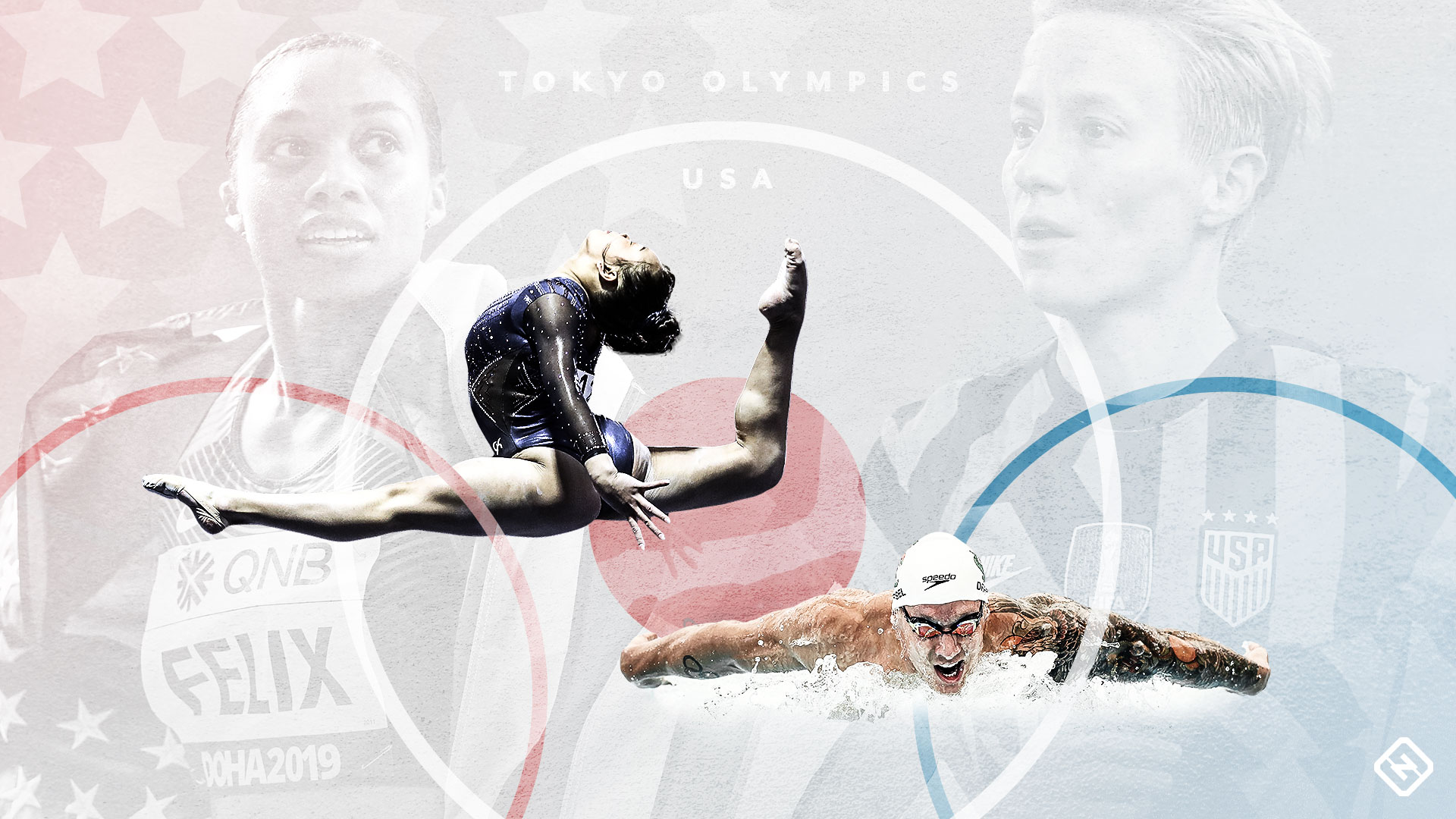 USA Olympics schedule today: Day-by-day TV coverage to watch Team USA at 2021 Tokyo Games