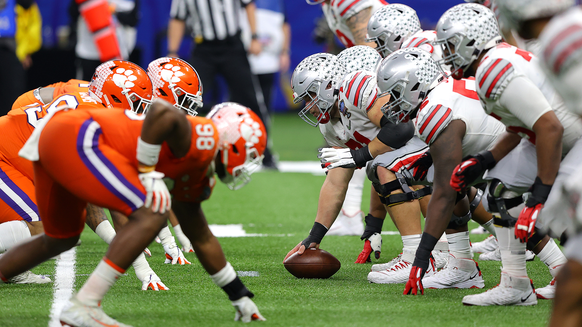 The proposed expansion of the college football playoff gives the NCAA a dozen reasons to cut back the regular season by one game.