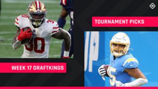 Week-17-DraftKings-Tournament-Lineup-FTR