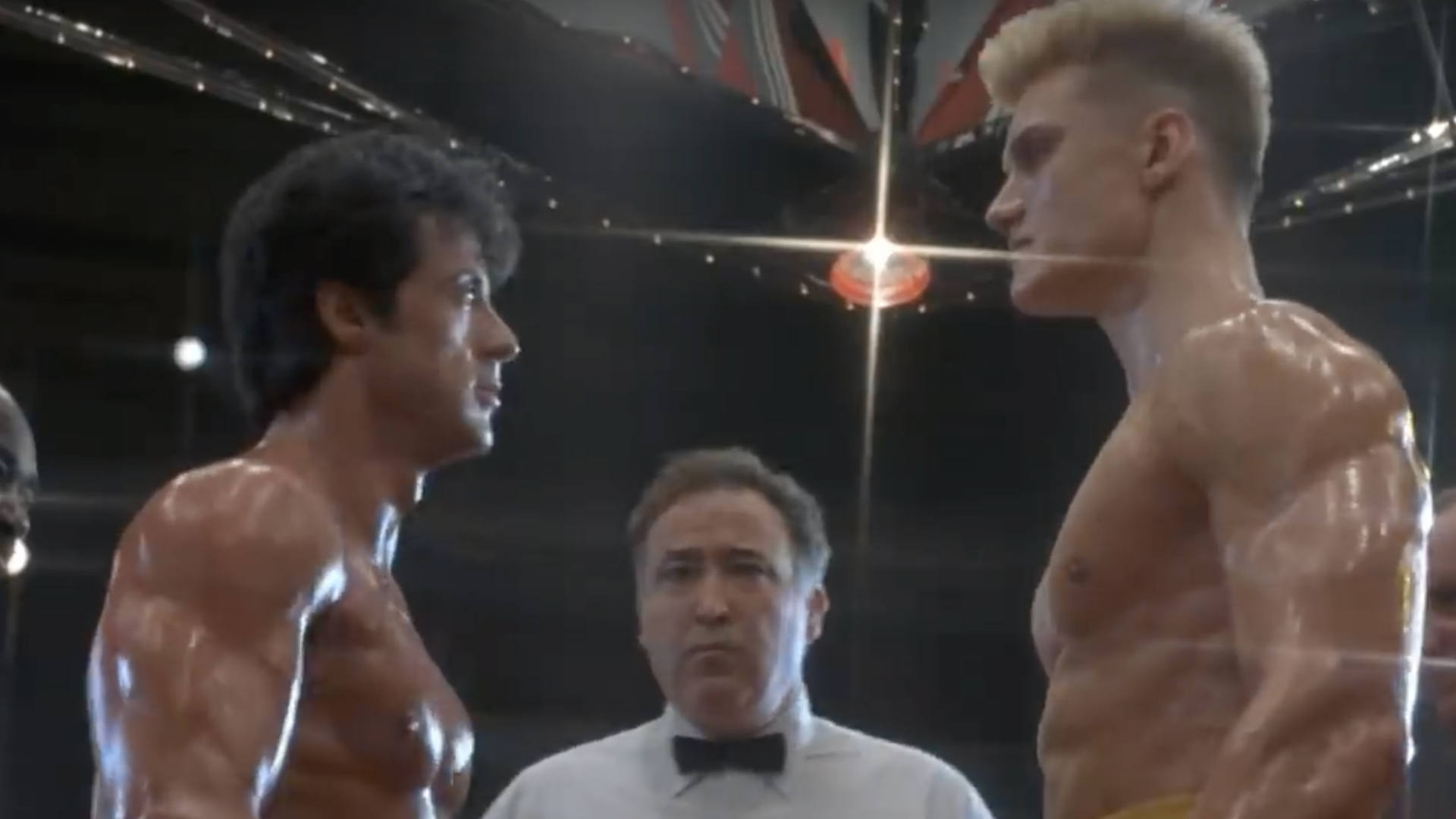 Estimados todos: 'The Final Countdown' de Europa no está en 'Rocky IV' 62